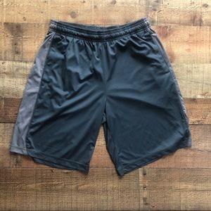Adidas climacool basketball shorts size medium